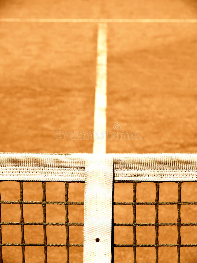 Download Tennis Court With Line And Net  (125) Stock Photo - Image of game, exercise: 36017568