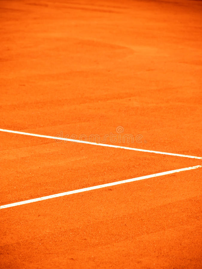 Download Tennis court line (151) stock photo. Image of line, pitch - 36014240