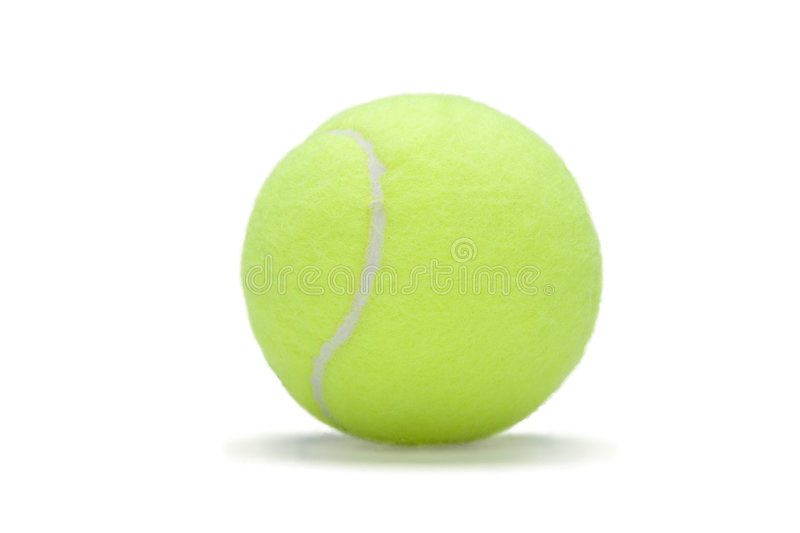 Download Tennis de bille illustration stock. Illustration du tennis - 8655248