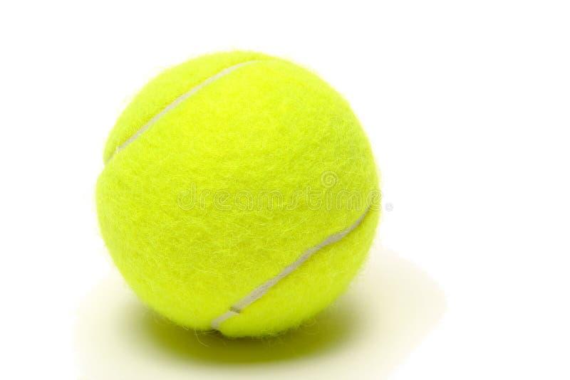 Tennis-Kugel lizenzfreie stockfotografie