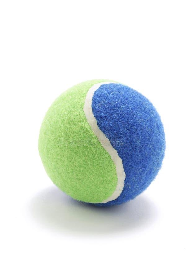 Tennis-Kugel stockbild