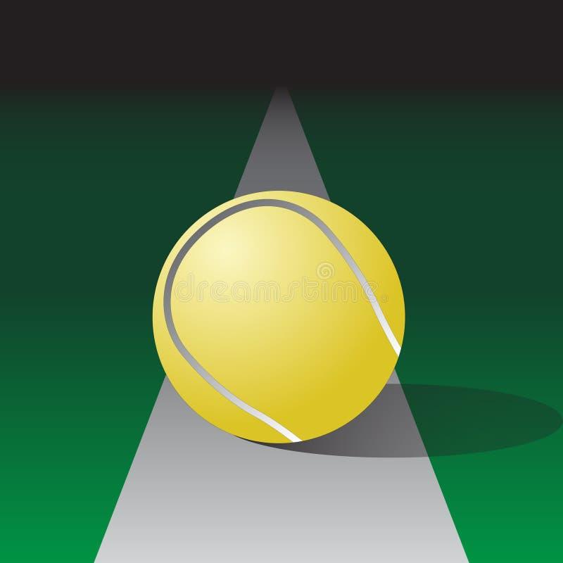 Download Tennis lines stock vector. Image of racket, serve, design - 20507937