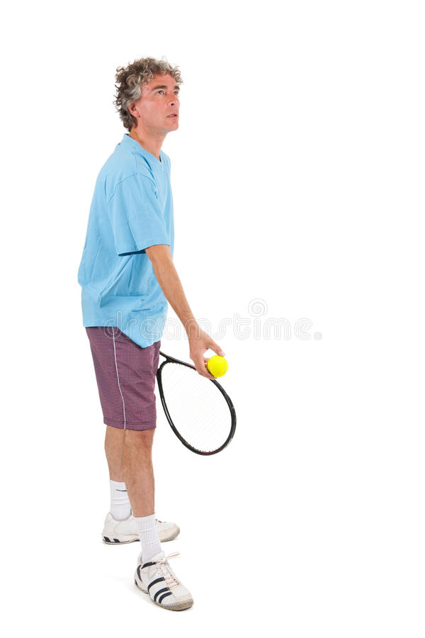 Download Tennis player stock image. Image of background, goodlooking - 26917073