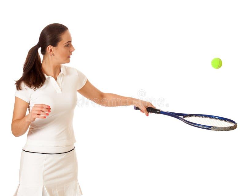 Download Tennis Player stock image. Image of sport, caucasian - 30584421