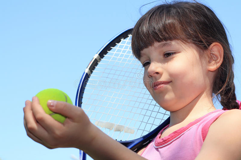 Download Tennis stock photo. Image of street, outdoor, close, childhood - 31987554