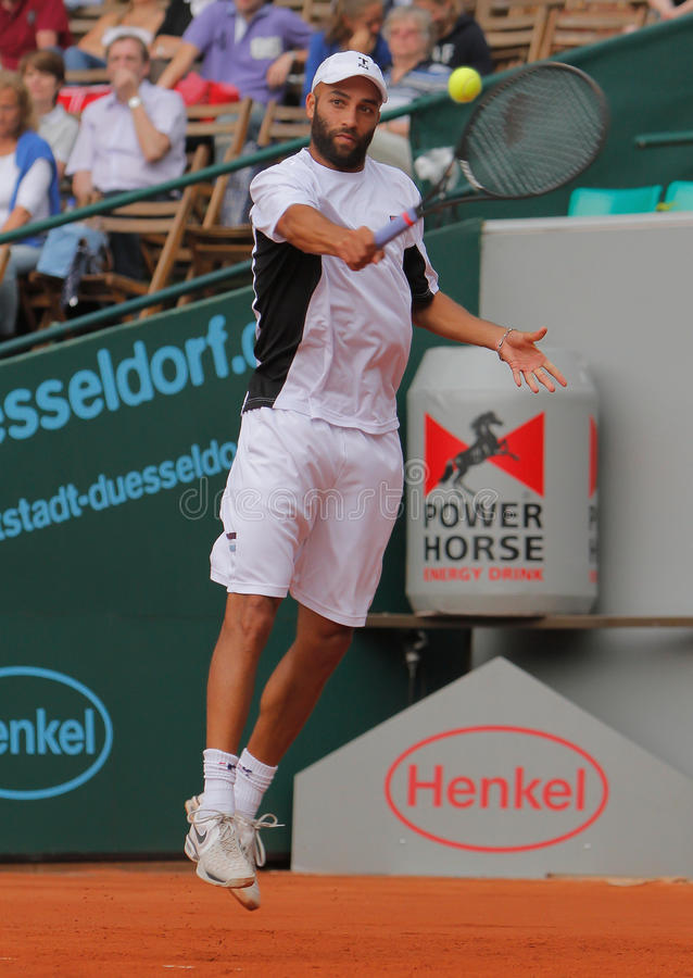 Download Tennis Power Horse World Team Cup 2012 Editorial Image - Image of james, henkel: 24863965