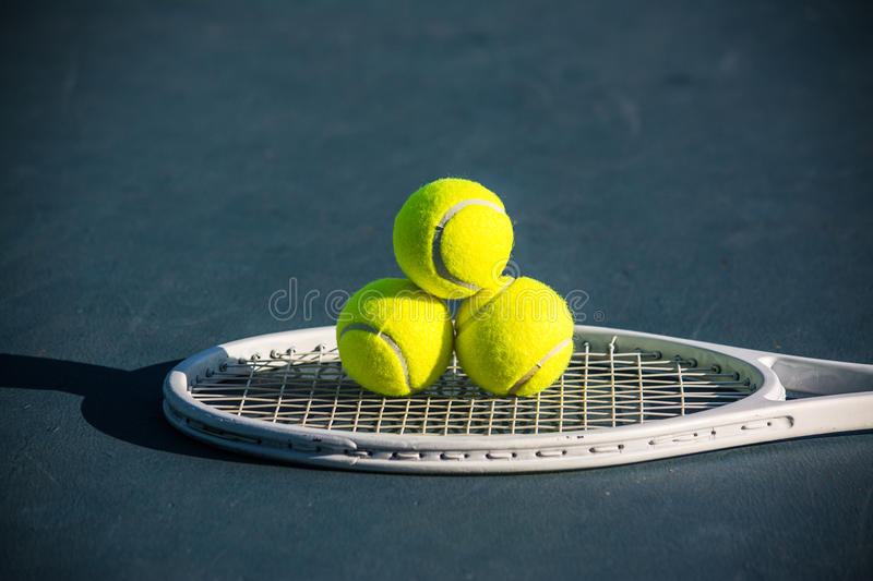 Download Tennis sport stock photo. Image of modern, olympic, three - 92446244