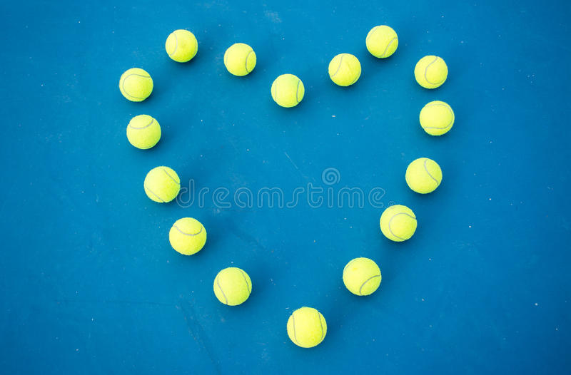 Tennis sport royalty free stock photography