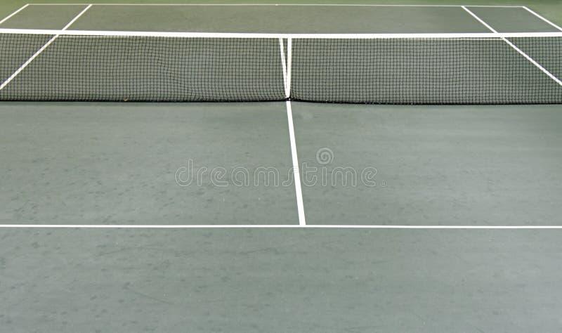 Tennis Sports Center Royalty Free Stock Photos