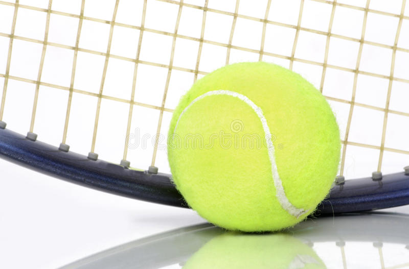 Download Tennis Stuff stock image. Image of white, concept, ball - 24270691