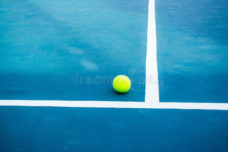 Tennissport stockfotografie