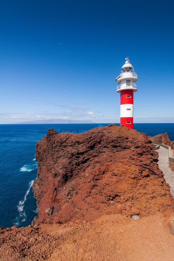 Tenobergen van Tenerife stock afbeelding
