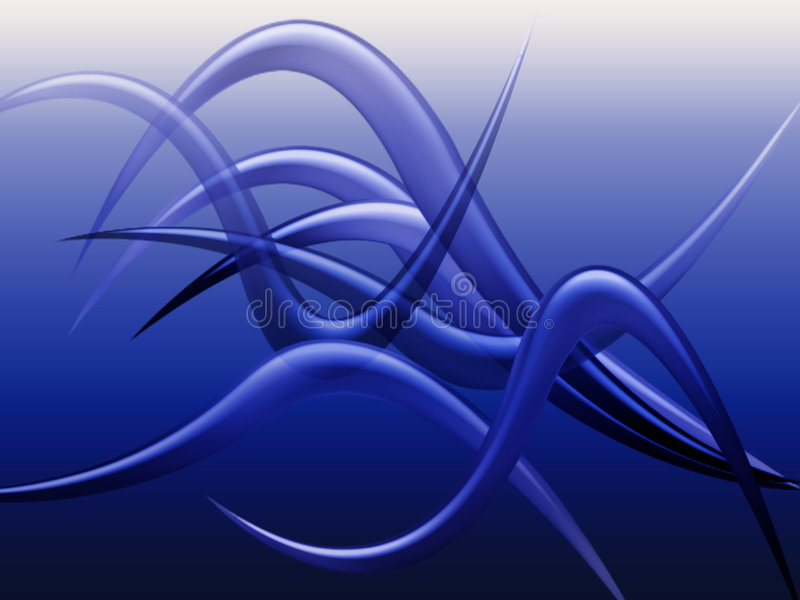 Download Tentáculos 3D ilustração stock. Ilustração de ilustração - 114456