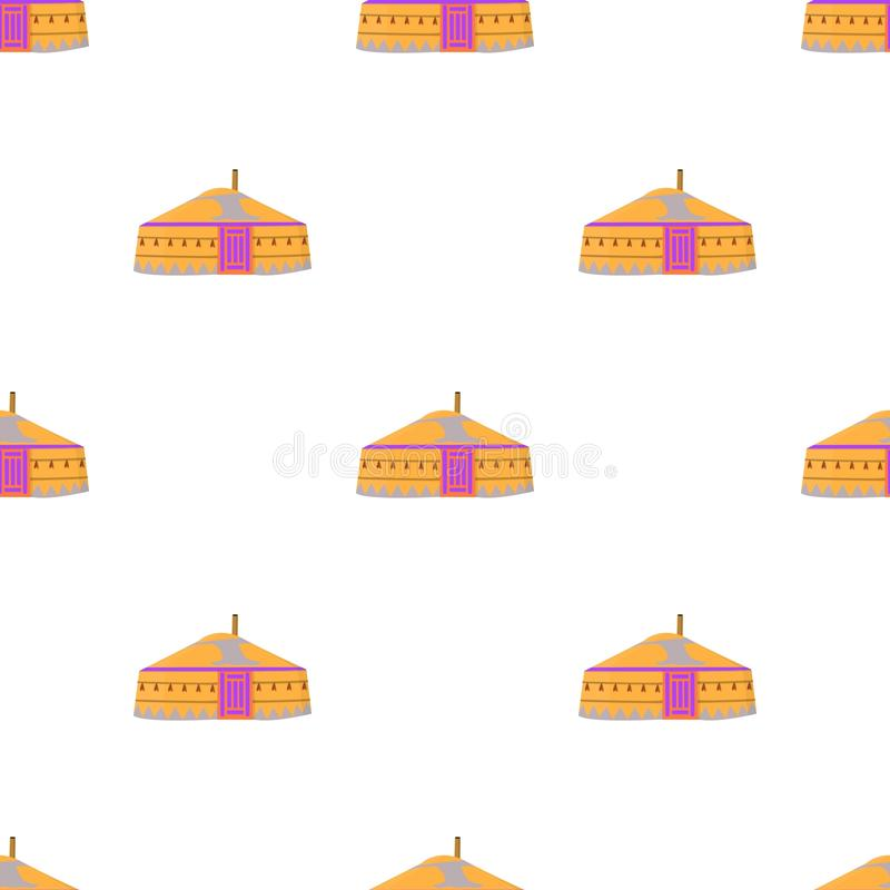 Download Tent In The Mongolian Patterns.Mongolian Tent. Stock Vector - Illustration 97116459  sc 1 st  Dreamstime.com & Tent In The Mongolian Patterns.Mongolian Tent. Stock Vector ...