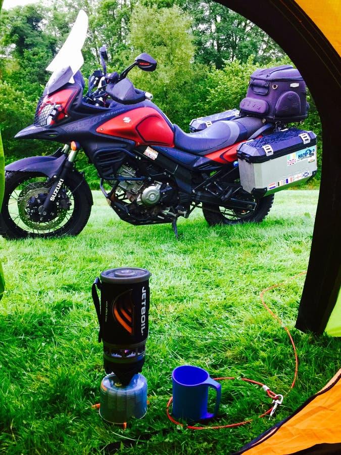 Exmoor 17 stock photography