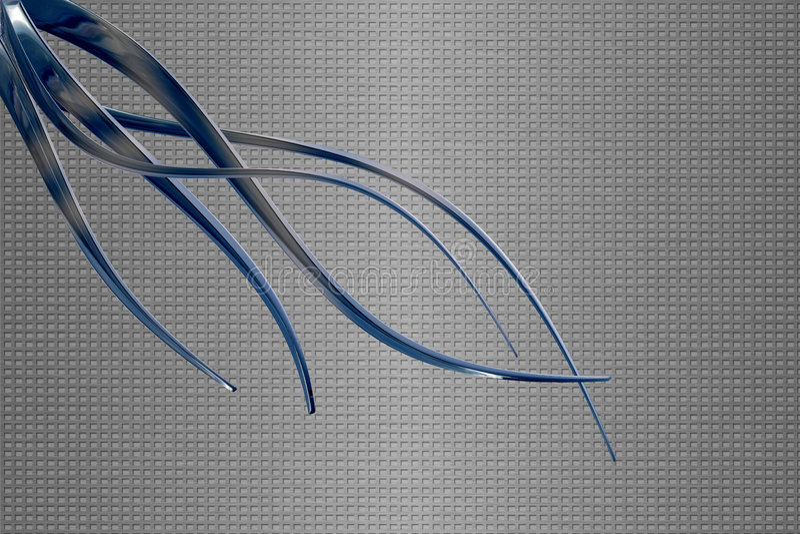 Tentacles vector illustration