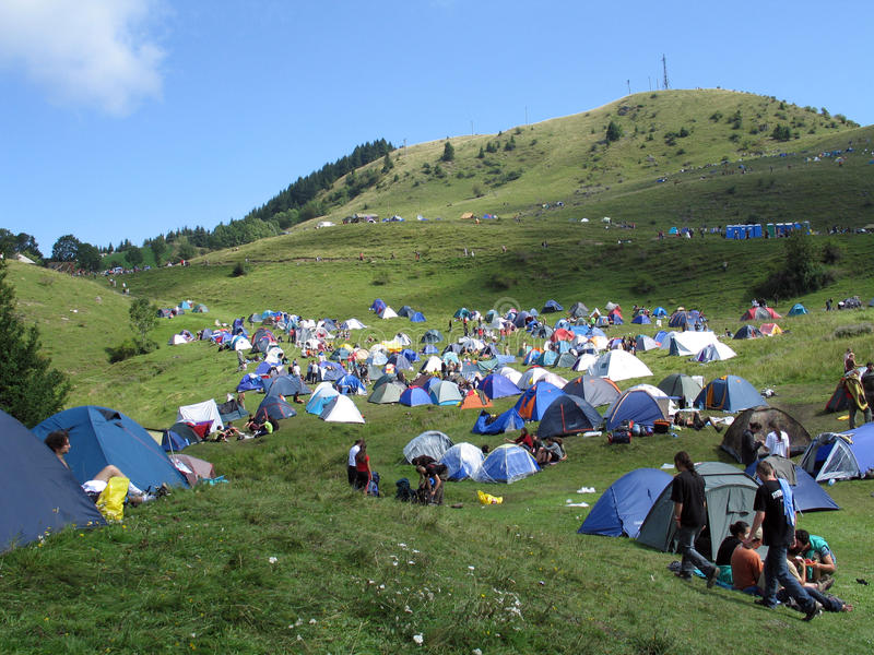 Download Tents editorial photography. Image of camping, comfort - 22855062