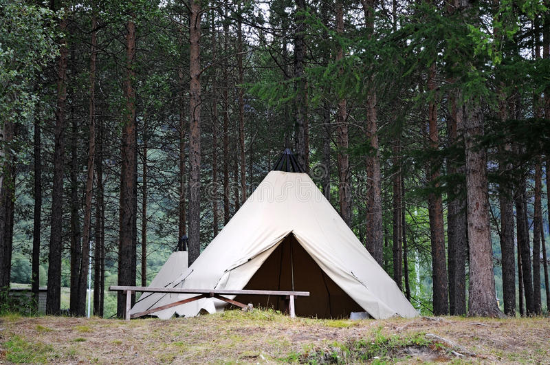 Download Tents stock image. Image of outdoors, vacation, outside - 26033903