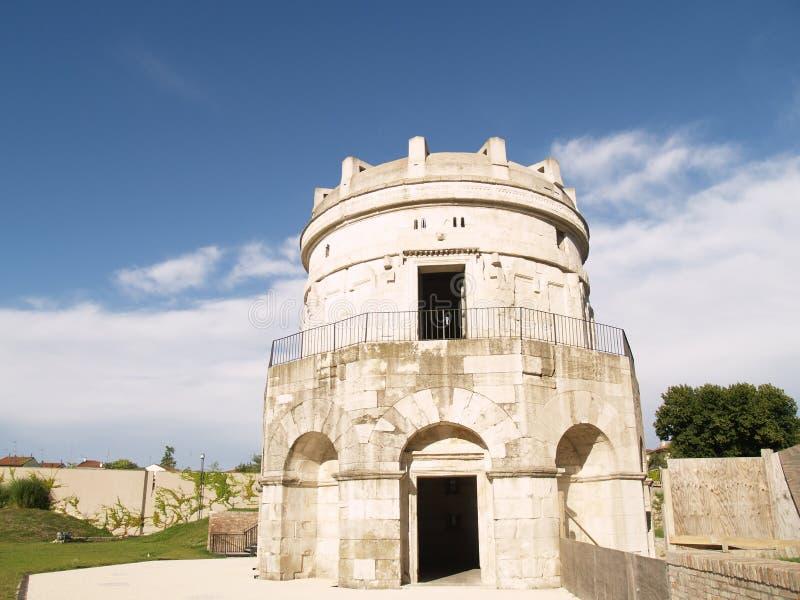 teodorico wieży zdjęcia royalty free