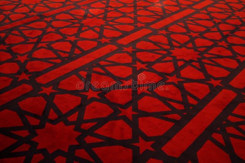 Teppich lizenzfreies stockbild