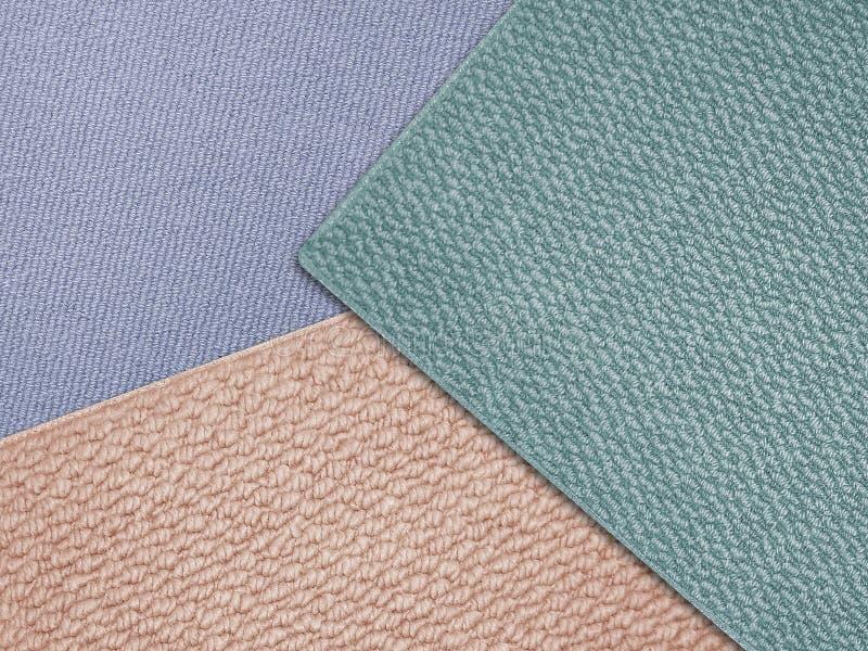 Teppich-Muster 02 lizenzfreies stockbild