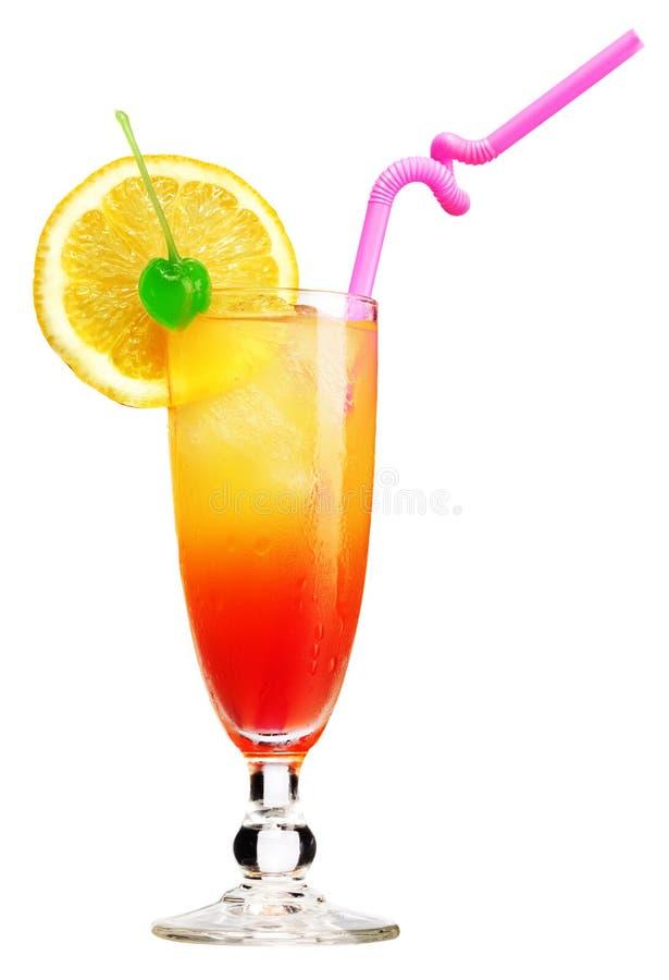 tequila восхода солнца коктеила стоковые фотографии rf