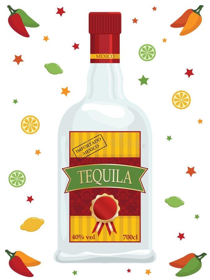 tequila ελεύθερη απεικόνιση δικαιώματος