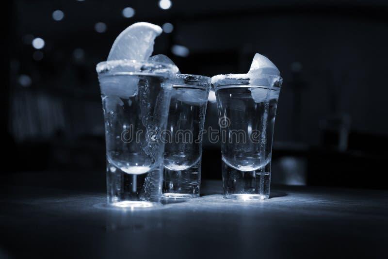 Tequila στοκ φωτογραφία