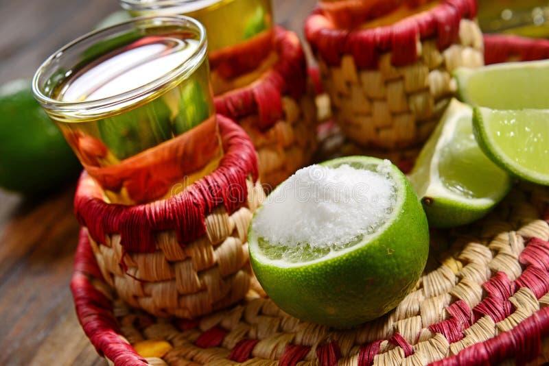 tequila stock fotografie