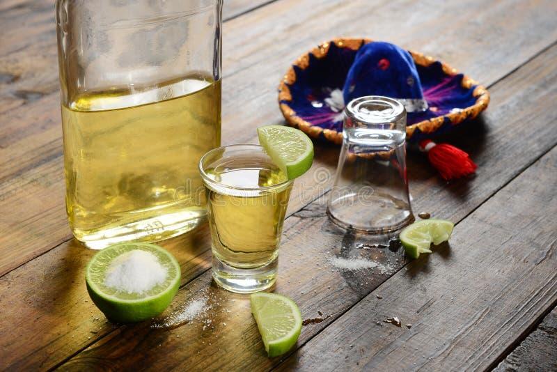 tequila royalty-vrije stock foto's