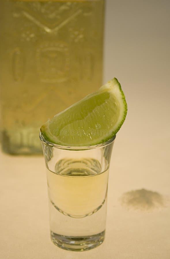 Tequila II fotos de archivo libres de regalías