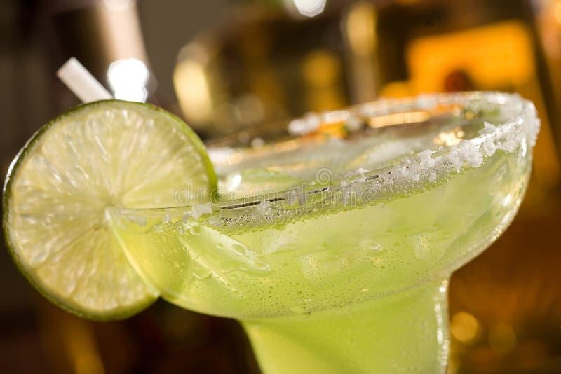 Tequila nas rochas fotos de stock