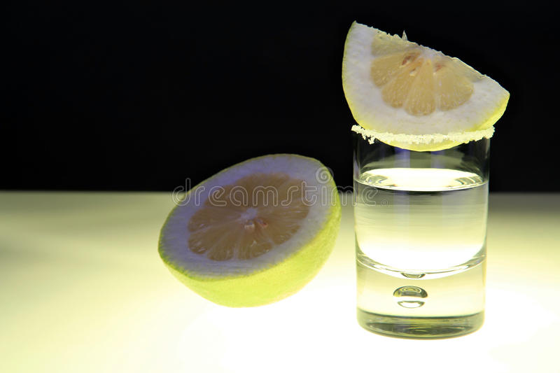 Download Tequila shot stock image. Image of mexican, sour, tequila - 25357053