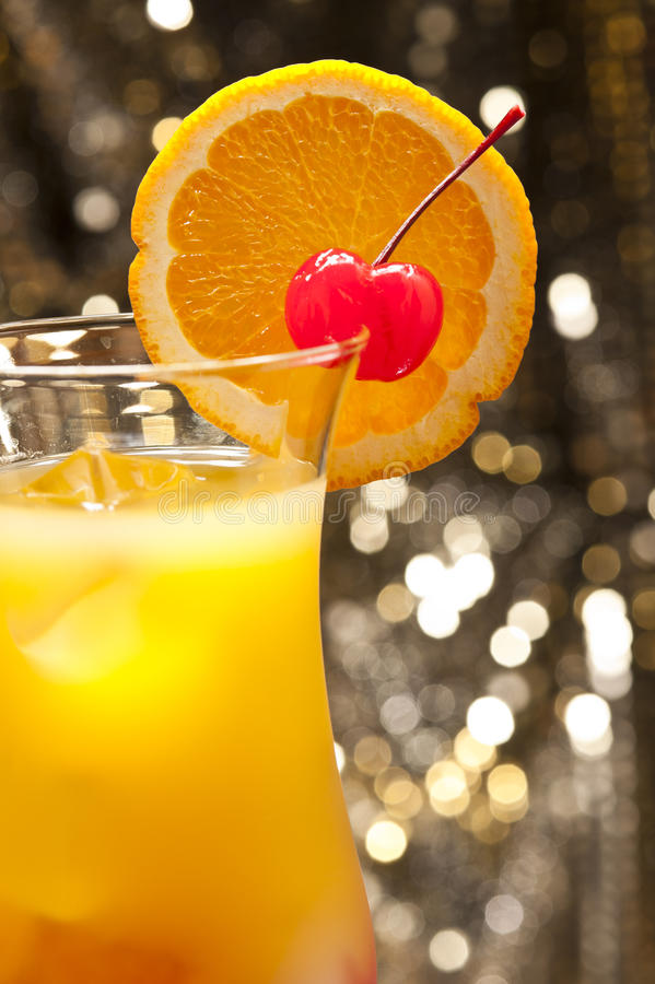 Download Tequila sunrise Cocktail stock photo. Image of beverage - 22142726
