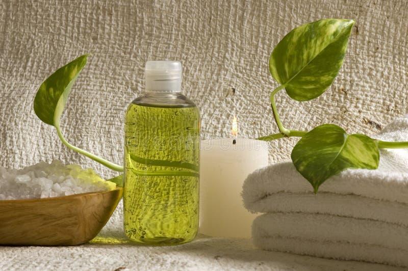 Terapia do aroma fotos de stock royalty free