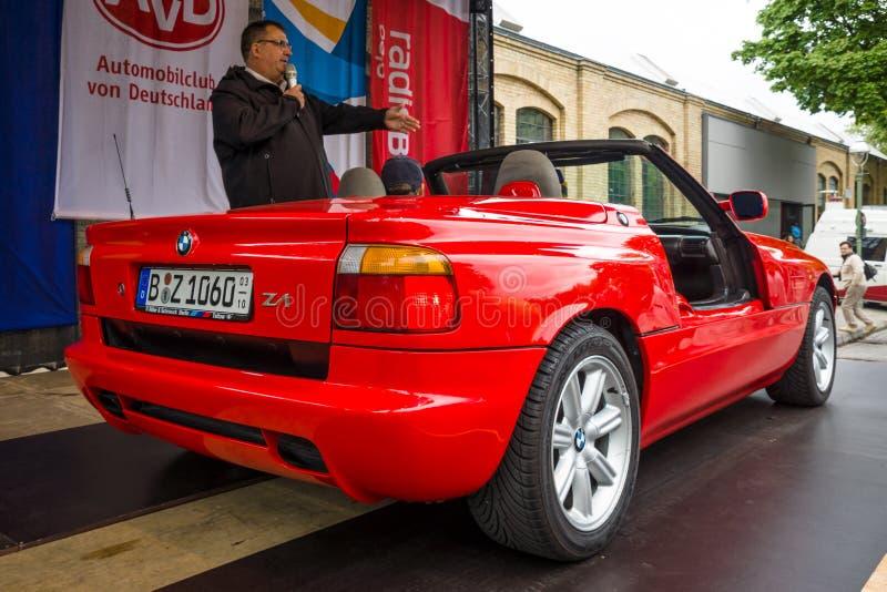 Terenówka BMW Z1 obrazy stock
