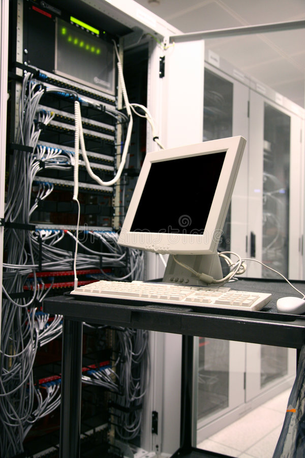Free Terminal Server Royalty Free Stock Images - 1229459