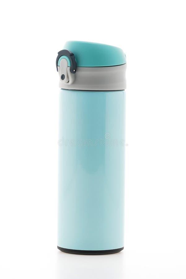 Termisk flaska arkivfoto