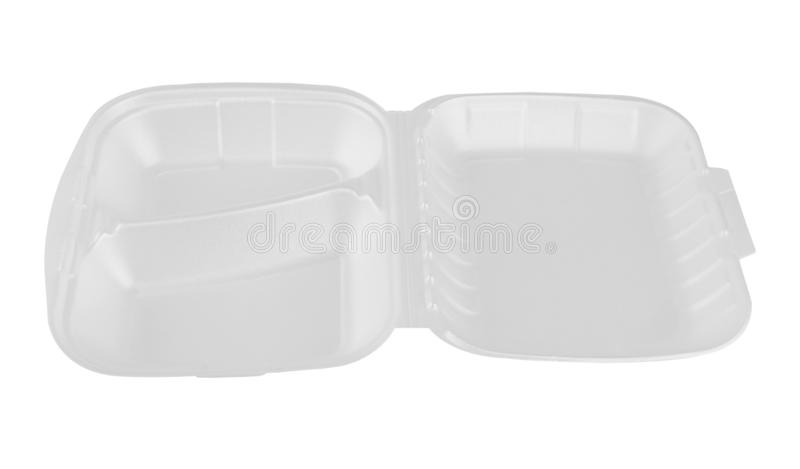 Termo scatola per alimento immagini stock libere da diritti