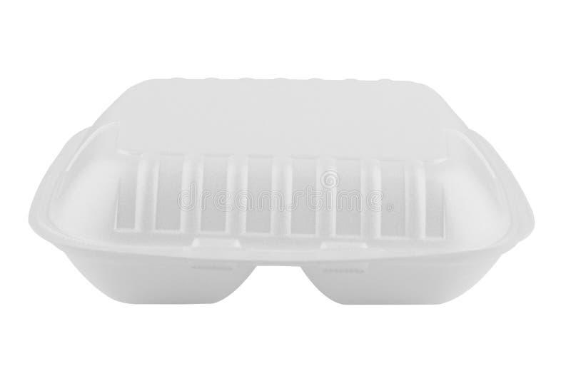 Termo scatola per alimento fotografie stock
