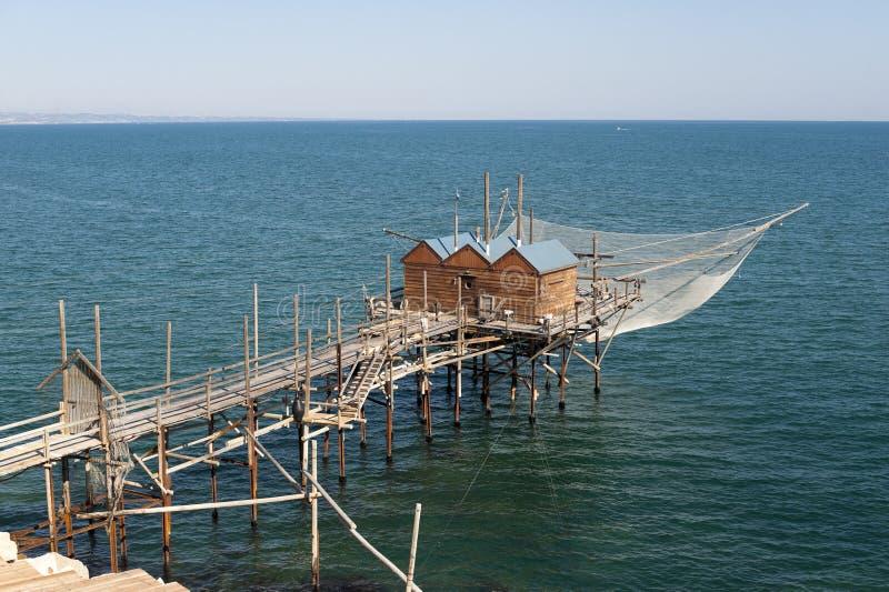 Termoli (Molise, Italy) - Fishing stock photos