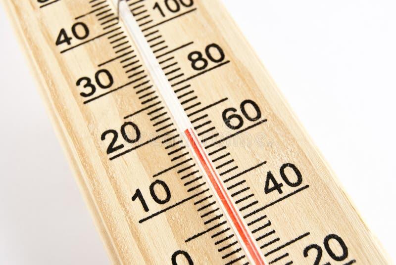 termometer royaltyfria foton