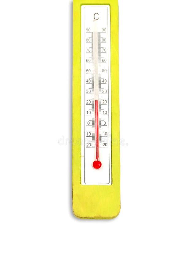 termometr zdjęcie royalty free