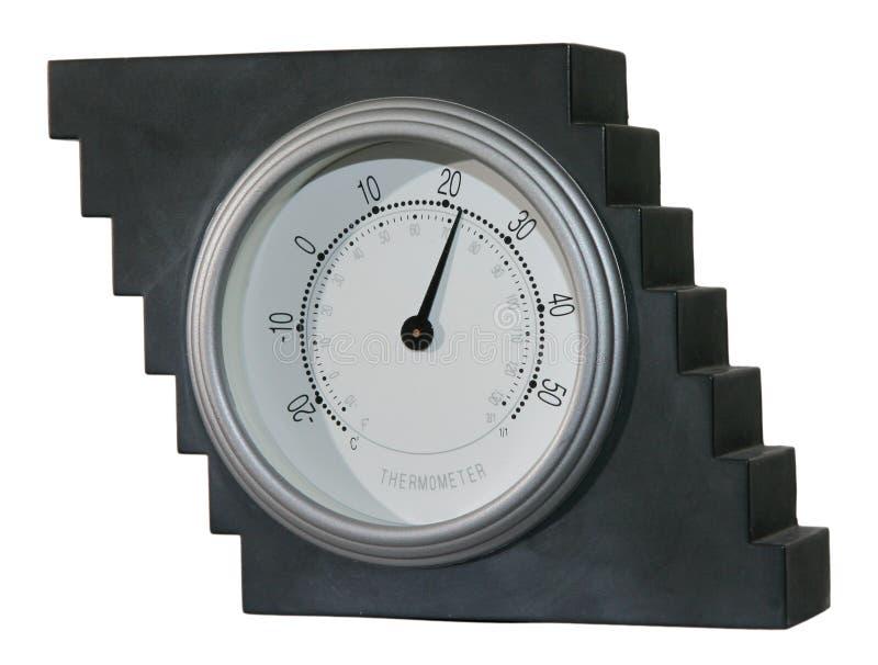 Termometro 1 Immagine Stock Libera da Diritti