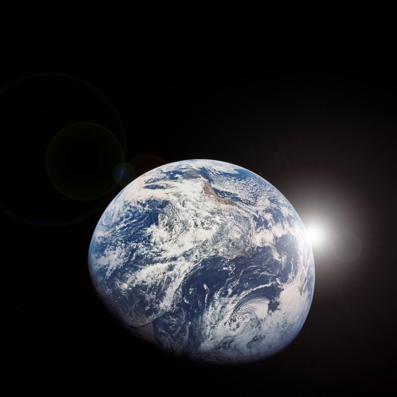 Terra & Sun