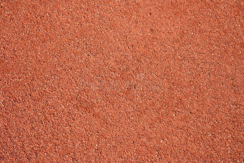 Terra astratta di tennis immagine stock