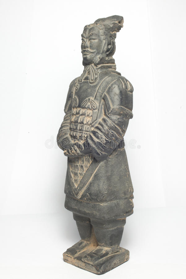 Download Terra Cotta Warriors stock photo. Image of heritage, historical - 33334590