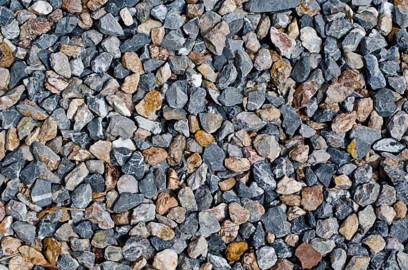 Terra de pedra foto de stock