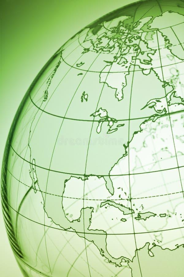 Terra del pianeta royalty illustrazione gratis