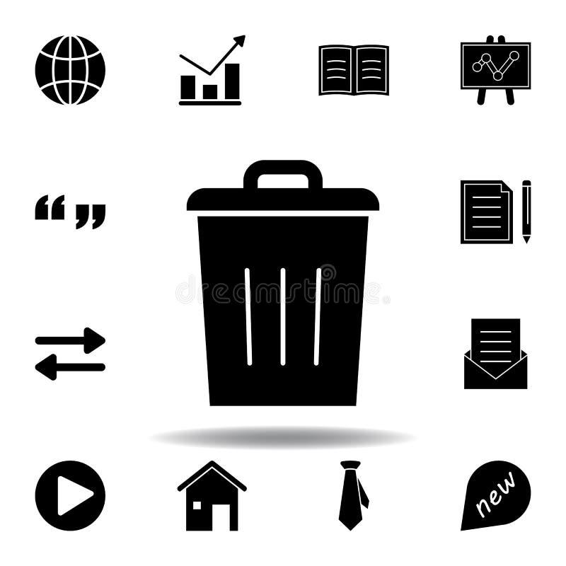 Terra, global, planeta, ?cone do mundo Os sinais e os s?mbolos podem ser usados para a Web, logotipo, app m?vel, UI, UX ilustração royalty free